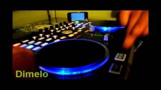 LEO REY -SIGUE EL SABOR - MEGAMIX   DJ JOHANS