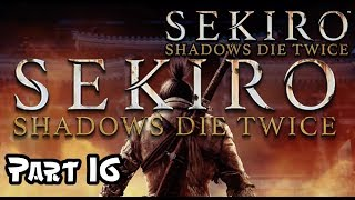 Sekiro: Shadows Die Twice | Lady Butterfly FINALLY DEFEATED!!!!!!!