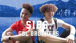 SIBS: Gomez de Liaños on being bros on and off the court
