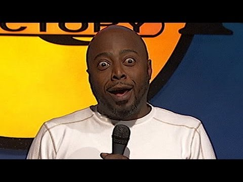 Donnell Rawlings  Popeyes Chicken