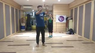 Lift Teri band hai Bollywood dance choreography