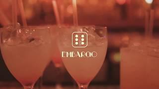 Embargo App VIP Press Launch by Deluxe Original Vodka