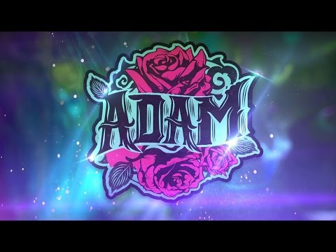 Adam Rose Entrance