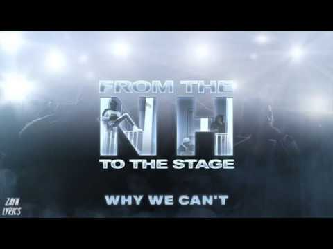Quando Rondo - Why We Can't [Lyrics]😒