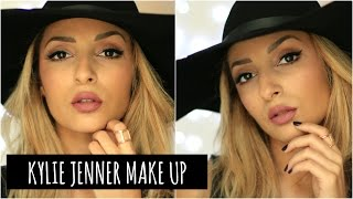 Kylie Jenner Make Up ❤