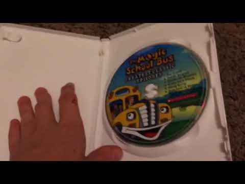 Scooby Doo And The Witch S Ghost Dvd Unboxing Youtube