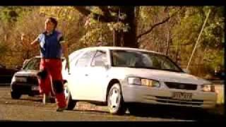Car Alarm Raver - Terry Techno