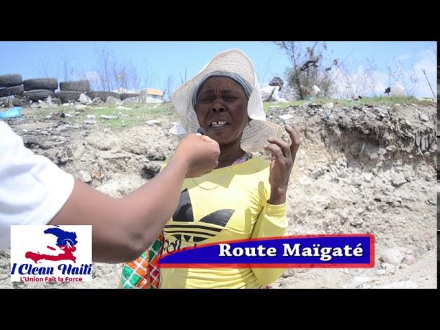 Route Maigate