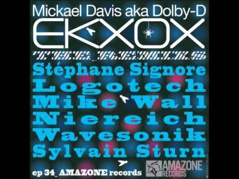 Mickael Davis aka Dolby-D - Ekxox (Wavesonik Remix)