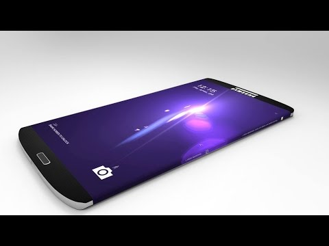 Top 5 Upcoming Smartphones in 2015!