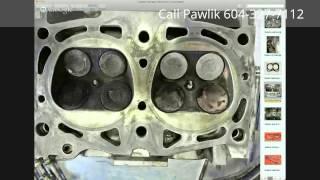 Subaru Engine Head Gasket Repair Vancouver