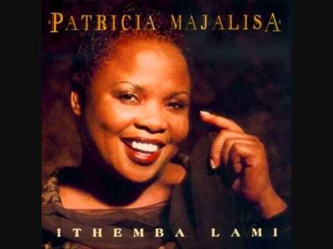 Patricia Majalisa - Themba Lami