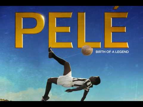 Pelé - Against All Odds feat (Nikhita Gandhi) Soundtrack