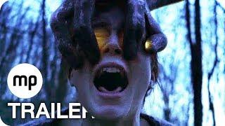 THE GRACEFIELD INCIDENT Trailer German Deutsch (2017) Exklusiv