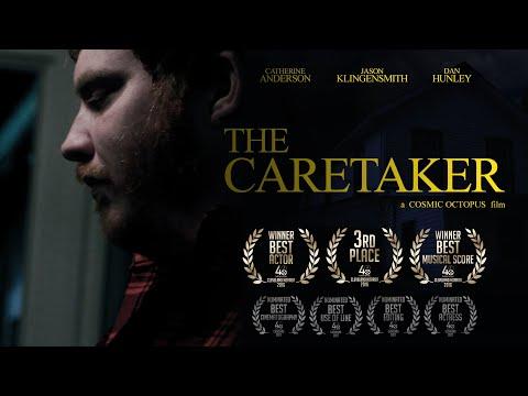 """The Caretaker"" - 2016 Cleveland 48 Hour Horror Film Project"