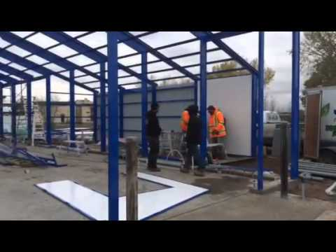 Car wash construction youtube car wash construction solutioingenieria Image collections