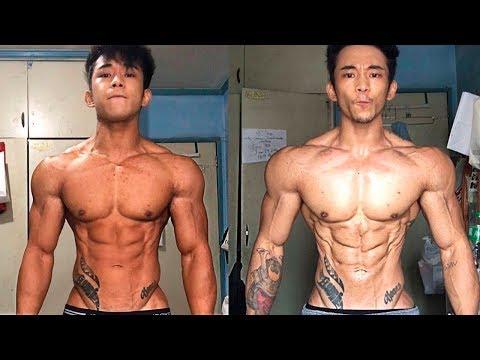 Ken Hanaoka - Epic Asian Aesthetics !!! - FUUUUAAAARRRKKK!