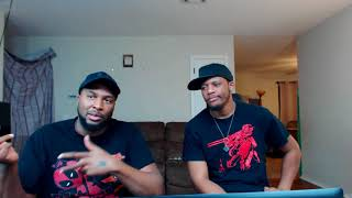 PHILL REACTS To Joyner Lucas - I'm Not Racist