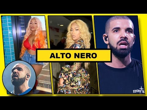 Drake Ask Stefflon Don On A Date & Confirms That He is Single |Full Video | HD Mp3
