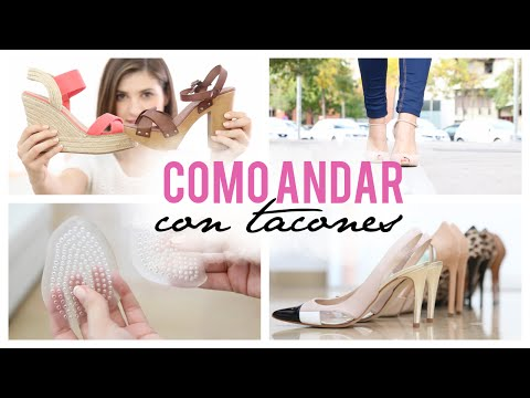 2 Ideas para renovar tu zapatos viejos! Dales una segunda oportunidad from YouTube · Duration:  6 minutes 18 seconds