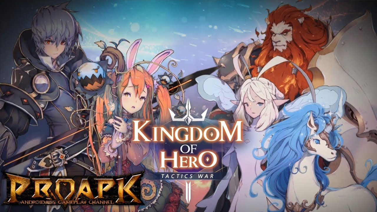 Kingdom of Hero deutsch hack und cheats für android ios und pc