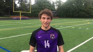 Columbia River soccer's title defense continues