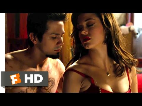 Planet Terror 612  Passion So Hot It Burned the Film 2007 HD