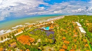 Cana Brava Resort • Ilhéus / BA | Viajante Inveterado