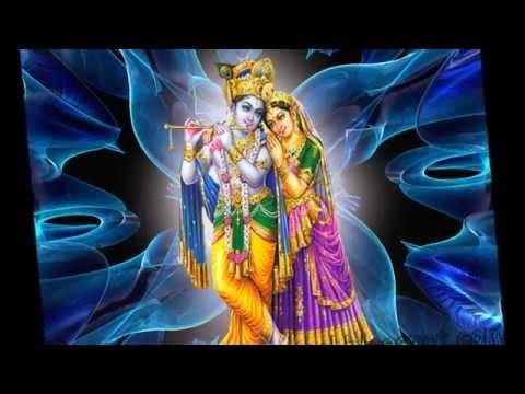 Sri Krishna Astotara Sata Nama Stotra Bangla