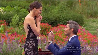 What Your Brain Goes Through While Watching 'The Bachelor'