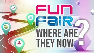 FunFair Project Update With Founder Jez San