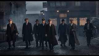Peaky Blinders: TV Trailer - BBC Two