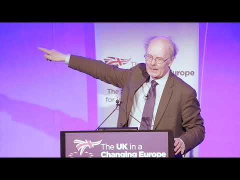 Article 50 one year on: Sir John Curtice