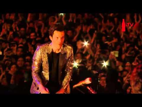 Brandon Flowers - Vive Latino 2015