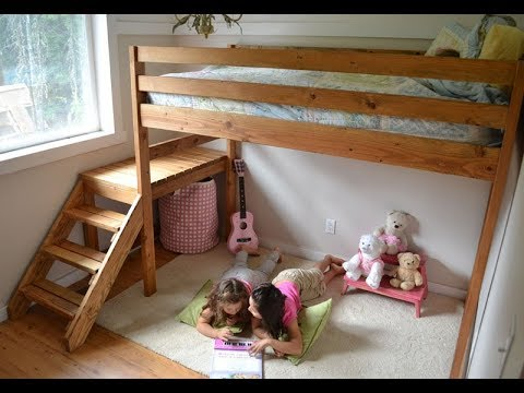 Trendy Child Bed Tips And Amazing Customization Ideas