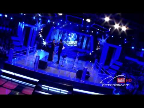 Julieta Grigoryan vs. Artur Margaryan,Hello - The Voice of Armenia - The Battles - Season 3
