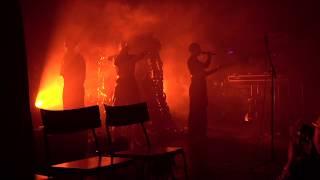 TUULETAR - Tulen surma (LIVE in Tavastia 2019)