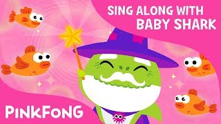 Video This Old Shark | Sing Along with Baby Shark | Pinkfong Songs for Children download MP3, 3GP, MP4, WEBM, AVI, FLV Maret 2018