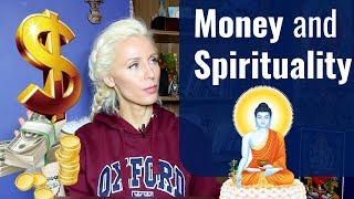 The TRUTH About MONEY And SPIRITUALITY (Loving Rant)