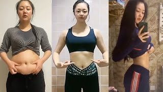 65 days of successful weight loss at home