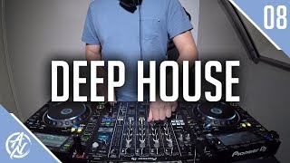 Deep House Mix 2019 | #8 | The Best of Deep House 2019 by Adrian Noble