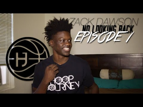 Zack Dawson No Looking Back - Episode 1