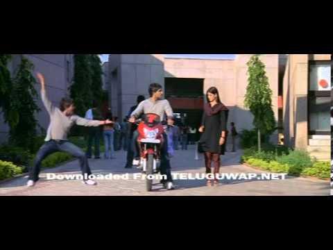 allu arjun happy superb song