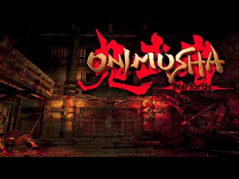Onimusha: Warlords Music - Gifu Castle (Unreleashed ambient track)