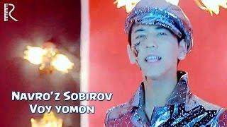 Navro Z Sobirov Voy Yomon Навруз Собиров Вой ёмон