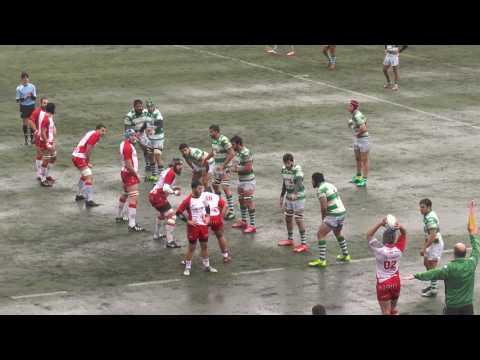 Kopa 16 - 17. AMPO Ordizia & Senor Independiente Santander