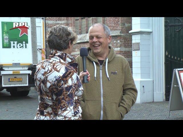 Spiegel van Woerden: Trouwen, tien jaar later en een beschuitje eten