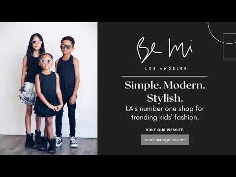 Client Spotlight: Be Mi Los Angeles | Website Depot