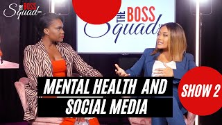 Personal Branding and Social Media | BossSquad Show