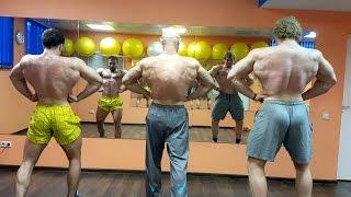 Бицепс 52 см! Методика Спасокукоцкого - результаты